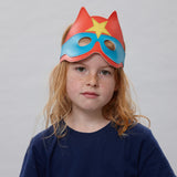 superstar superhero mask