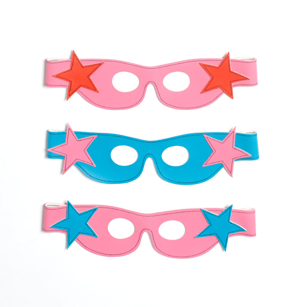 SuperSTAR eyeMASK