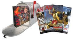 Ancient Warfare Magazine (1 year subscription)
