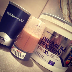 Olympus Health PRO-XL protein powder