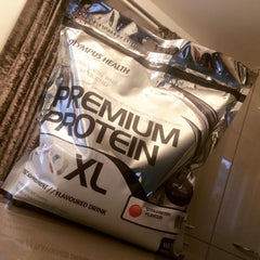 Olympus Health PRO-XL protein shake powder
