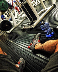 Budget Bodybuilding Diaries at Olympus Health Blog