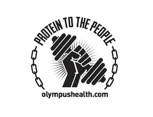 Olympus Health Protein to the People – the UK's best value supplements