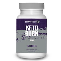 KetoBurn Pre Workout Fat Burner
