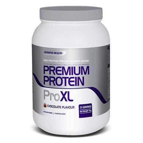 Olympus Health PRO-XL cheapest quality protein powder in UK