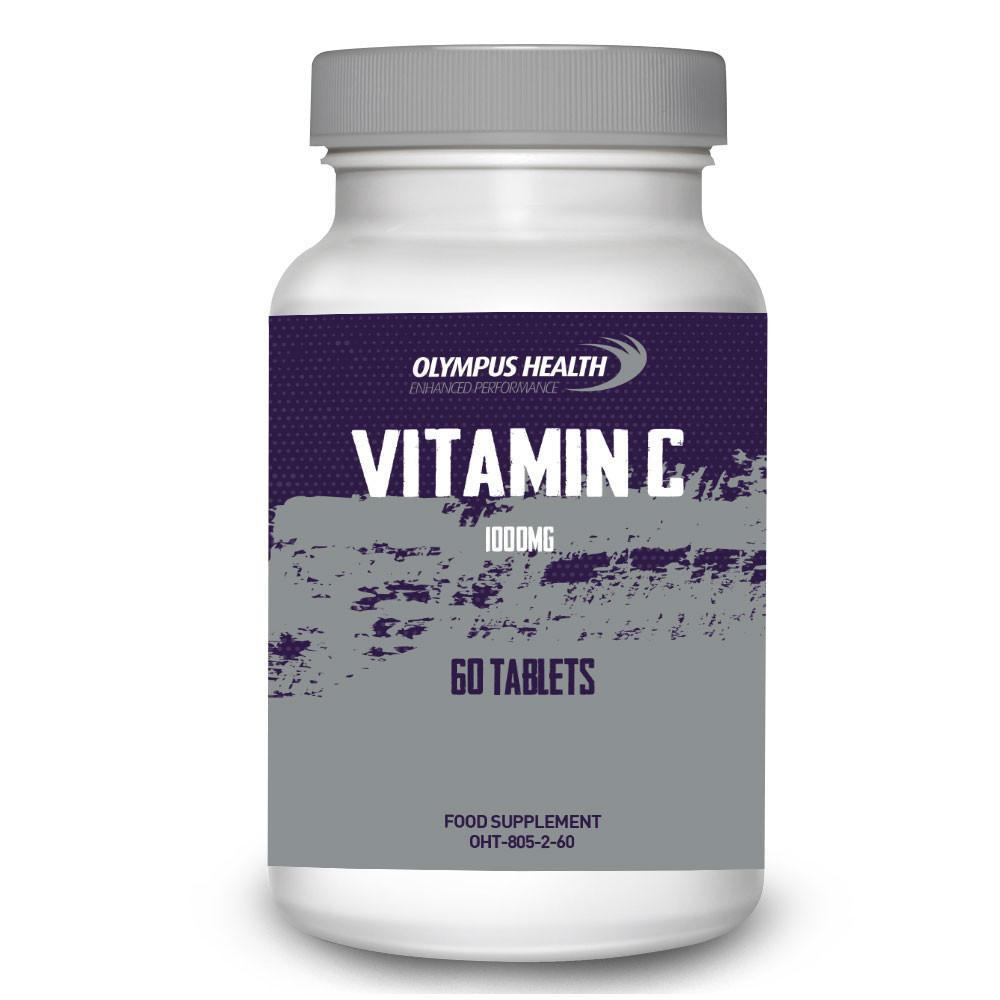 Vitamin C 1000mg 60 Tablets