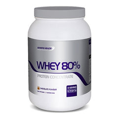80% Whey Protein Concentrate 1kg