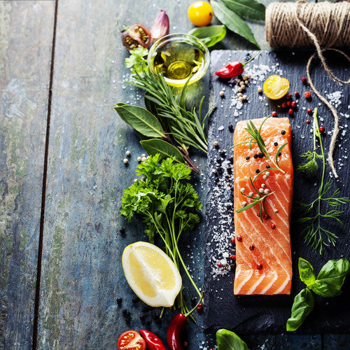 Supercharge Your Body With These 7 Superfoods