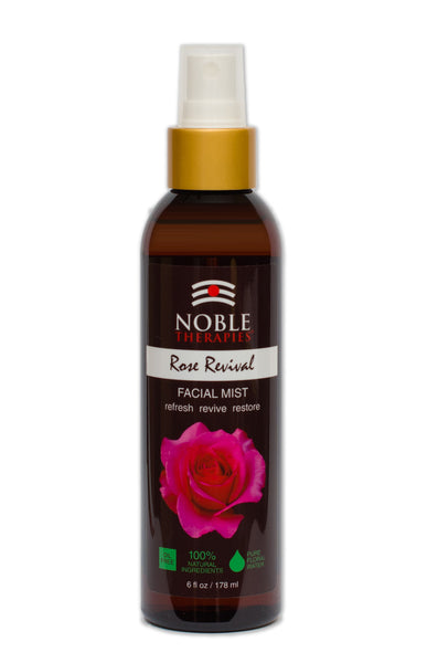 Rose Revival Facial Mist