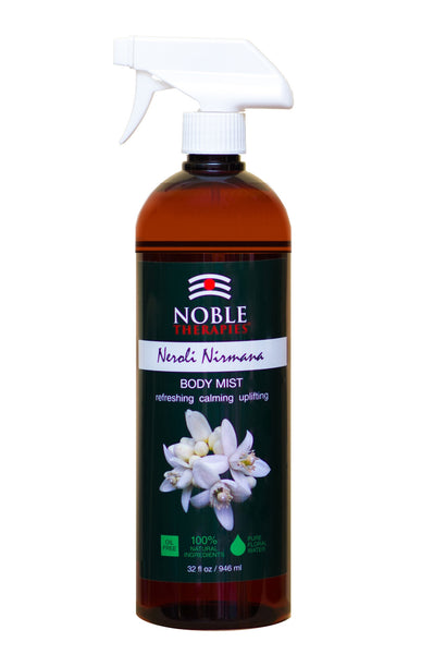 Neroli Nirmana Body Mist