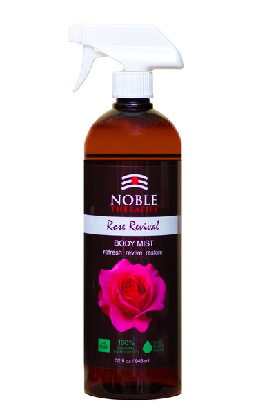 Rose Revival Body Mist