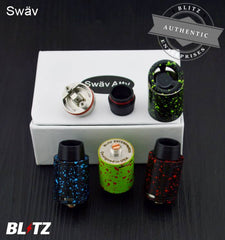 AUTHENTIC SWAV ATTY ATOMIZER BY BLITZ ENTERPRISES
