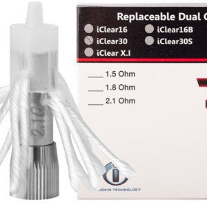 INNOKIN ICLEAR 30 1.8OHM REPLACEMENT COILS