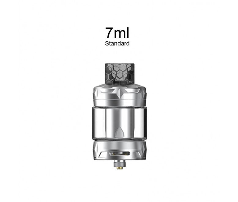 ASPIRE ODAN REPLACEMENT GLASS - 7ML STRAIGHT GLASS TUBE