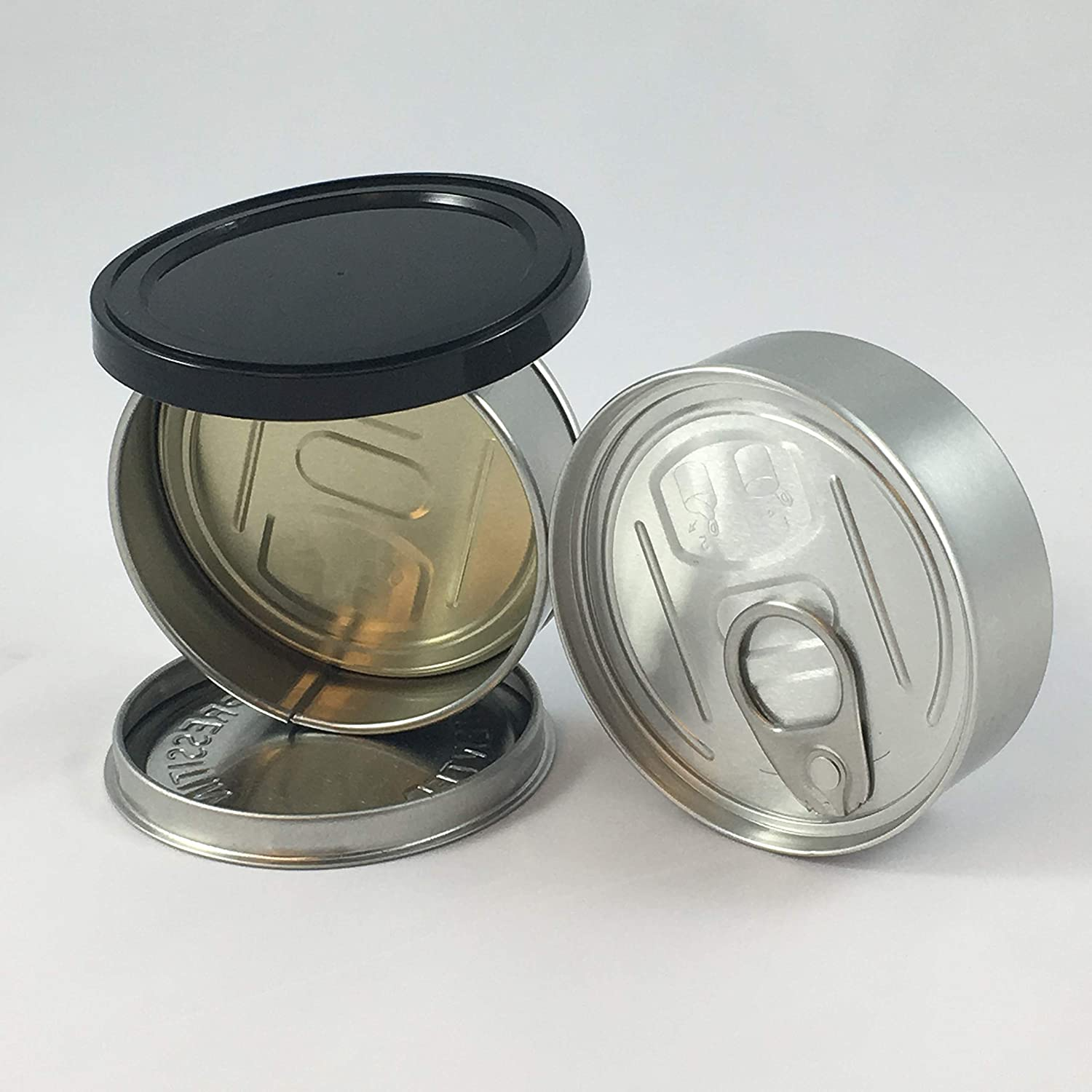PRESSITIN PULL RING TUNA TIN CAN 3.5g