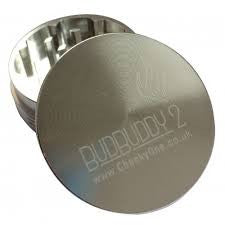 BUDBUDDY 2 PART GRINDER 50MM