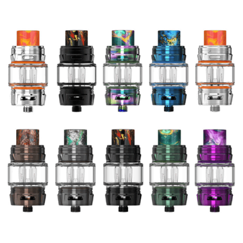 HORIZON TECH FALCON KING MESH SUB-OHM TANK 2ML