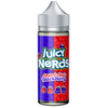 JUICY NERDS AMPED APPLE & BLACKBERRY 120ML SHORTFILL 0MG