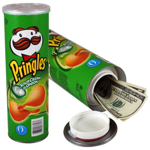 LARGE PRINGLES SAFE SOUR CREAM AND ONION