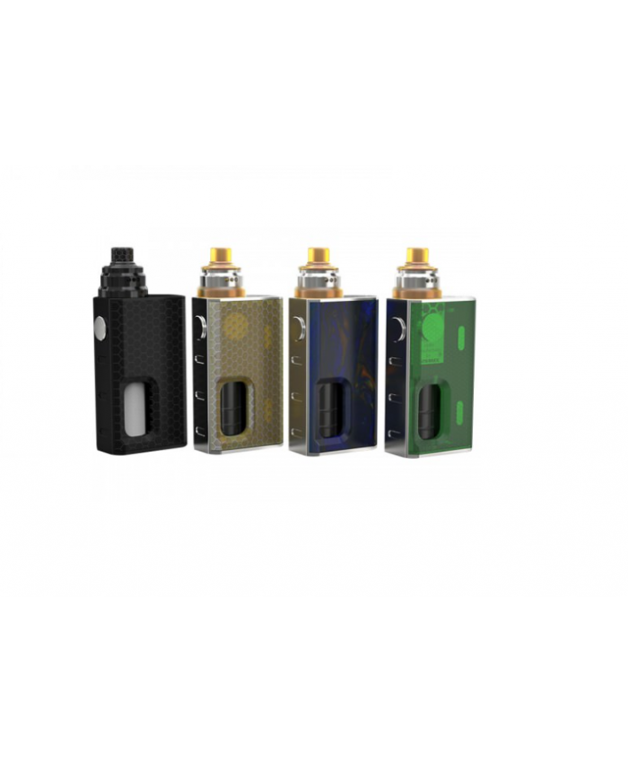 WISMEC LUXOTIC BF SQUONK MOD KIT