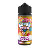 SUPER SWEETS JELLY BEANS 100ML 0MG