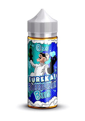 EUREKA BUBBLEGUM BITS 100ML 0MG