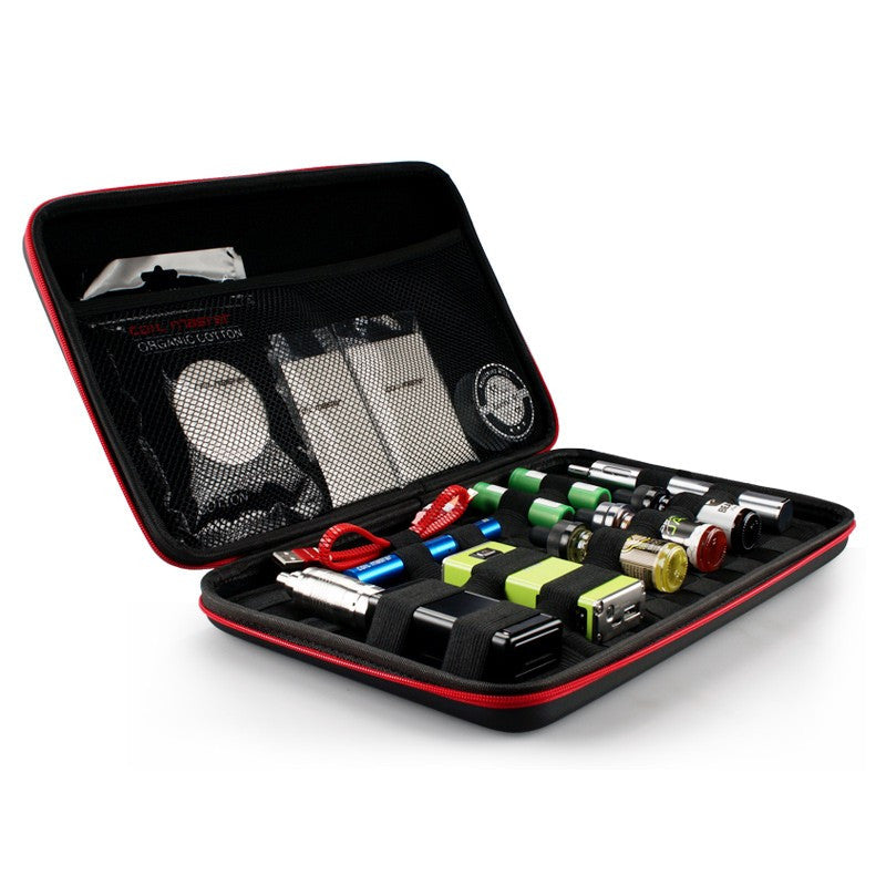 COIL MASTER KBAG VAPE CARRY CASE LARGE