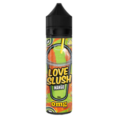 LOVE SLUSH MANGO 0MG 50ML