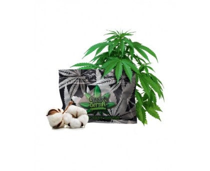 CANNA COTTON 20% HEMP VAPE COTTON