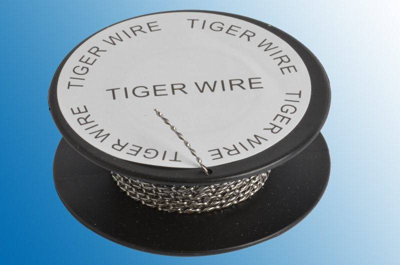 TIGER WIRE BY TOBECO 26G (0.32) *0.1*0.8