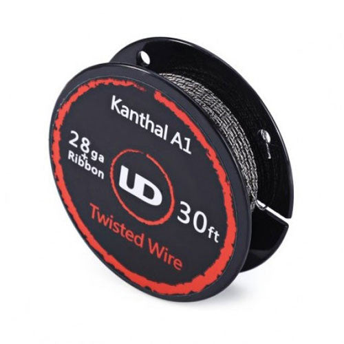 TWISTED KANTHAL WIRE BY YOUDE UD