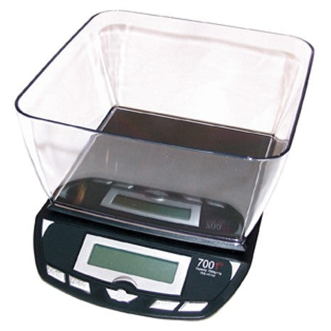 MY WAY 7001 SCALES 7000G X 1G