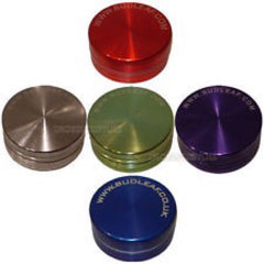 2 PART GRINDER 65MM PURPLE