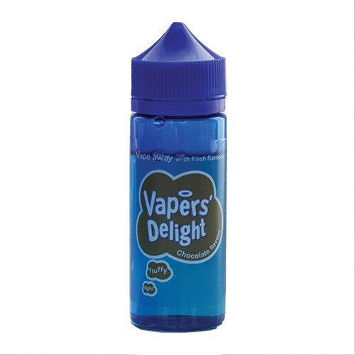 VAPERS DELIGHT CHOCOLATE 100ML SHORTFILL