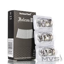 HORIZON TECH FALCON 2 COILS 0.14 ohm