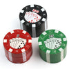 POKER CHIP GRINDER 50MM