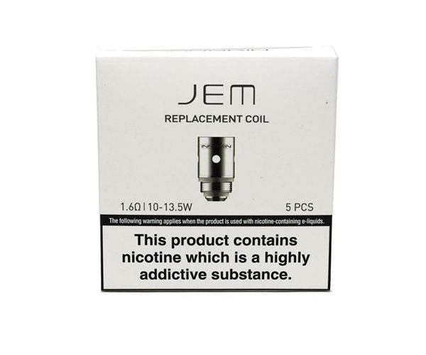 INNOKIN JEM REPLACEMENT COILS