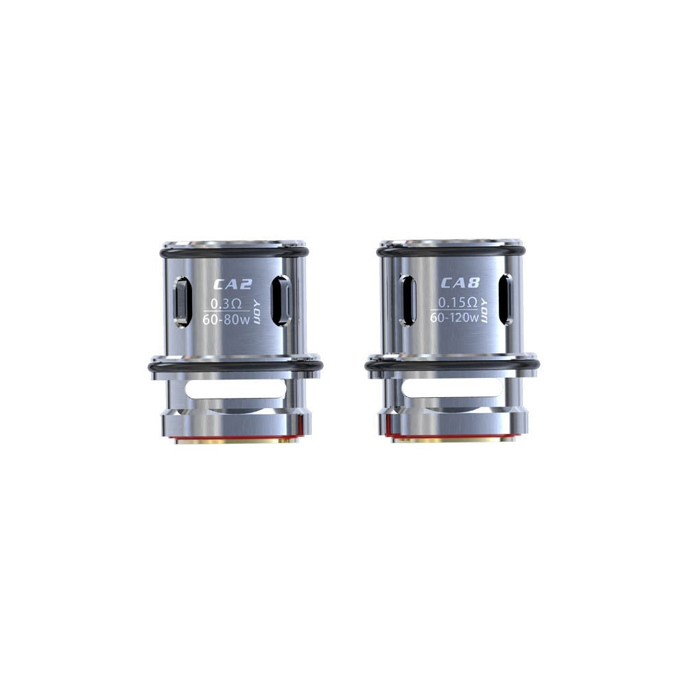 IJOY CAPTAIN SUB OHM TANK REPLACEMENT COILS