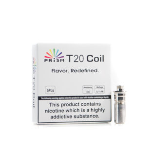 INNOKIN PRISM T20 REPLACEMENT COILS