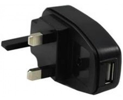 USB WALL PLUG CHARGER