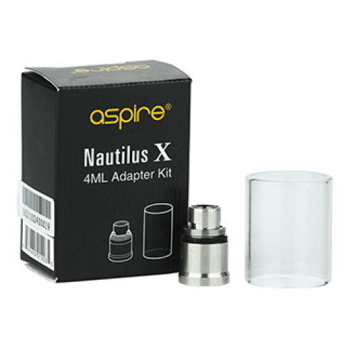 ASPIRE NAUTILUS X EXTENSION KIT (NAUTILUS XS TANK)