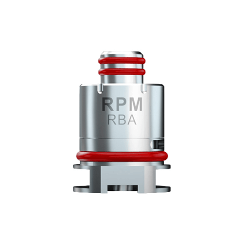 SMOK RPM RBA REPLACEMENT COIL