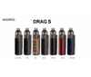 VOOPOO DRAG S 60W POD KIT 2ML 2500MAH