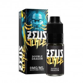 ZEUS JUICE DOUBLE DRAGON