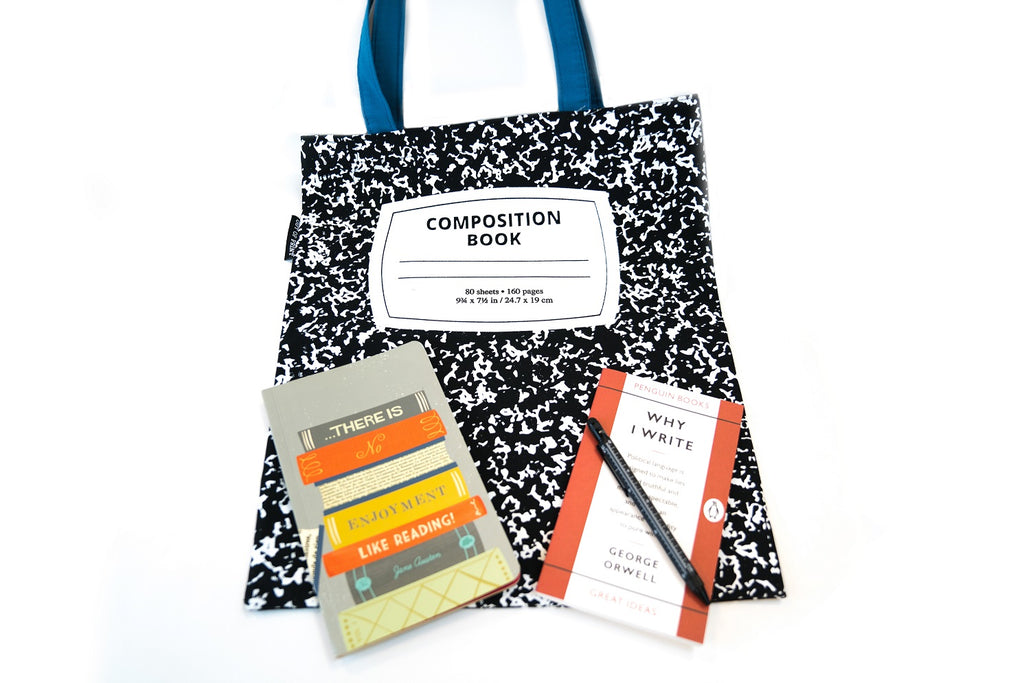 4 Totes of Fun for Every Library Lover