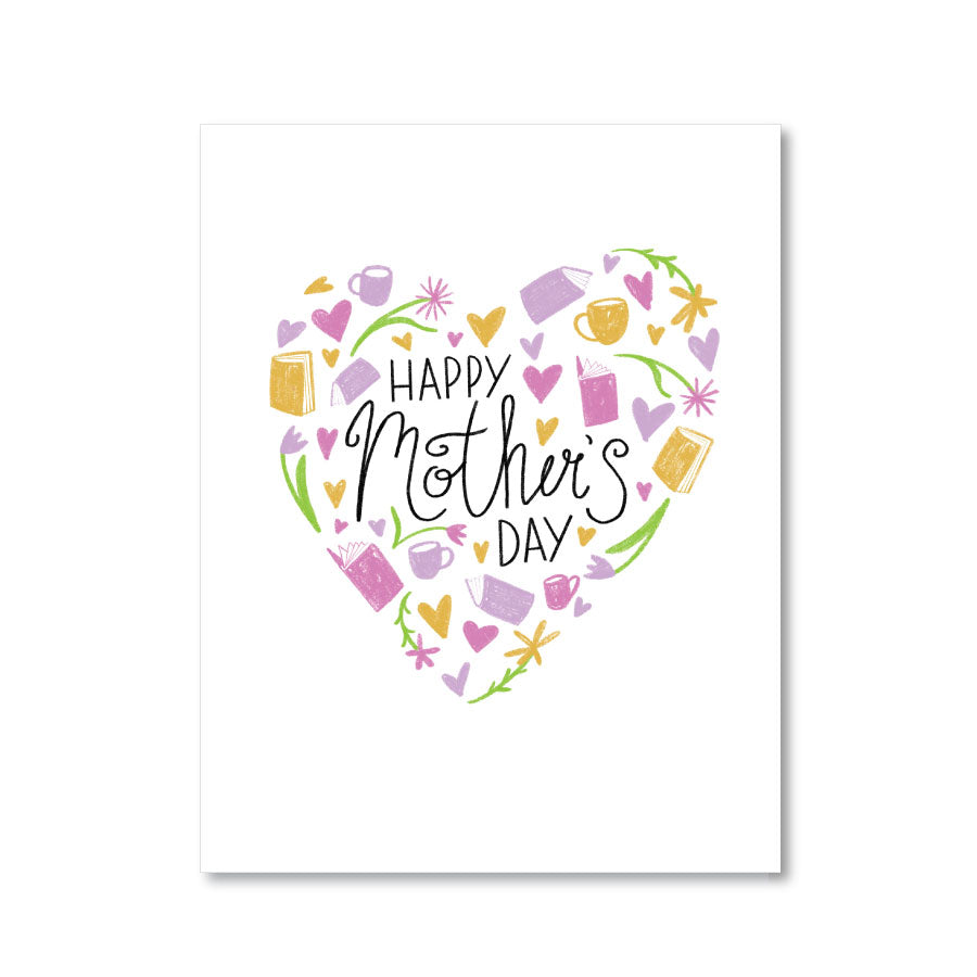 Mother's Day: Printable Greeting Card - The New York Public Library Shop