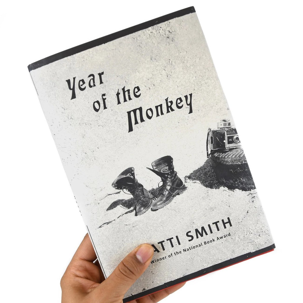 Year of the Monkey - The New York Public Library Shop