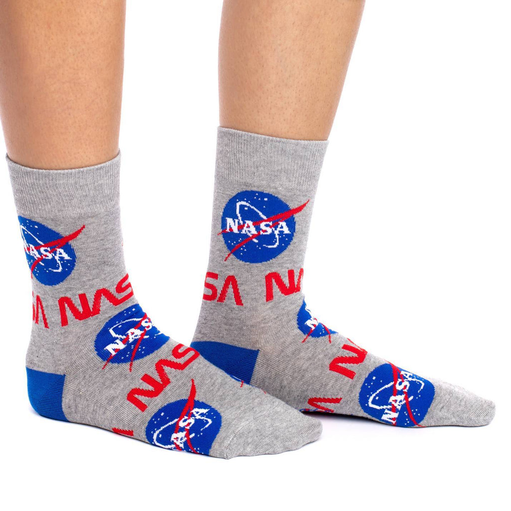 NASA Men's Socks