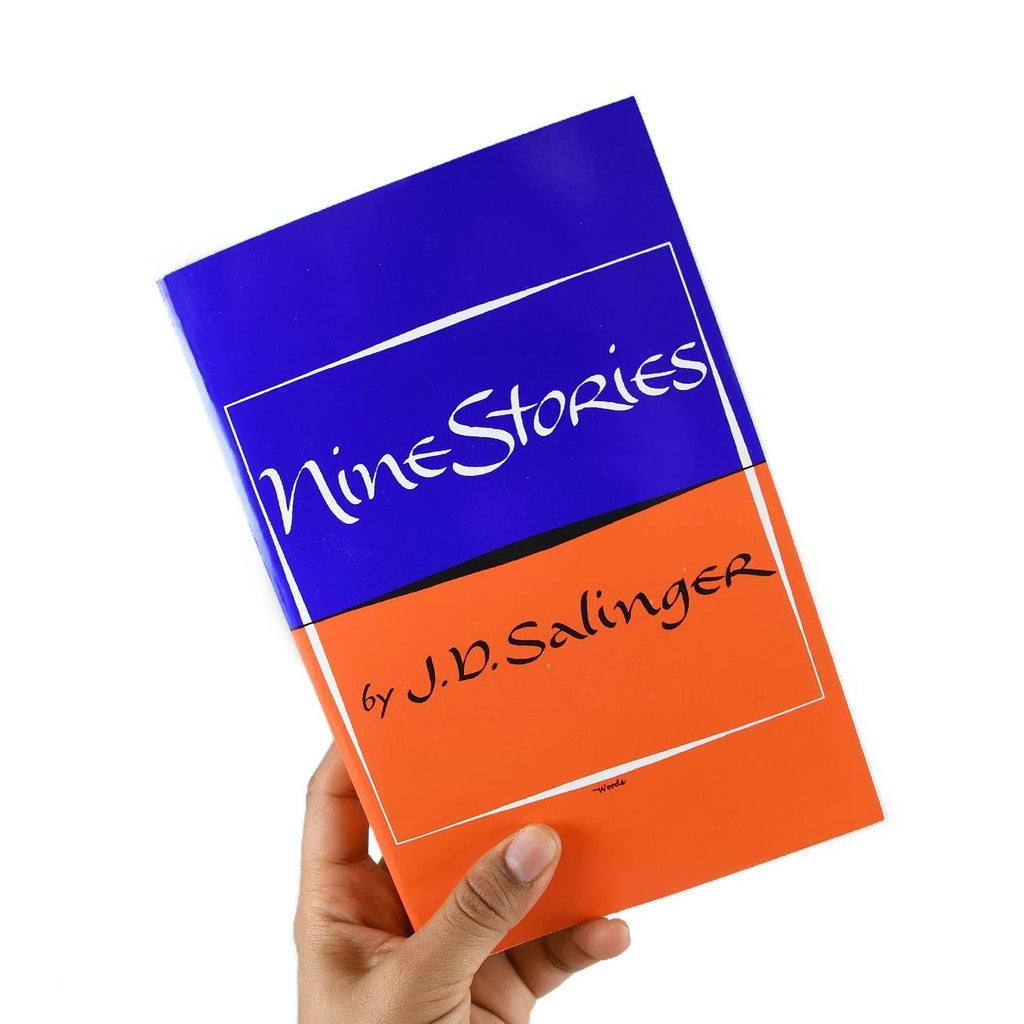 Nine Stories - The New York Public Library Shop
