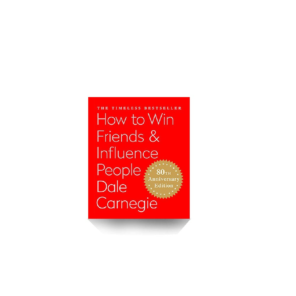 How to Win Friends and Influence People (Mini Edition) - The New York Public Library Shop